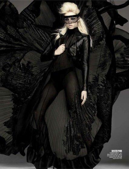 concept black in black \m/